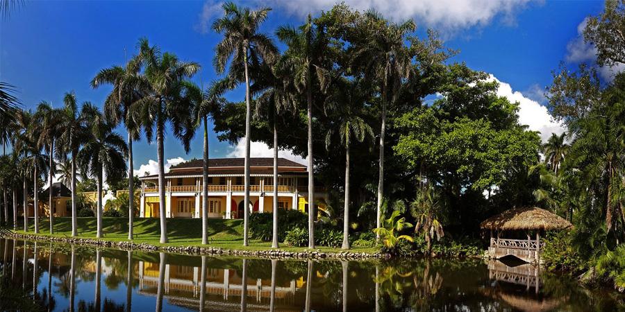 Historic Bonnet House