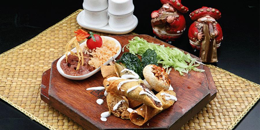 mexican delicacies